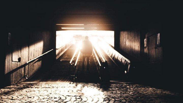 Come Light by Randal Eldon Greene