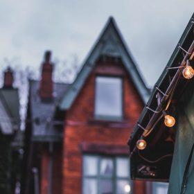 Delaford Street by Ann Howells