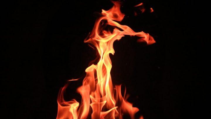 "flame, image for ""Dreamsympathy"" by Logan Ellis"