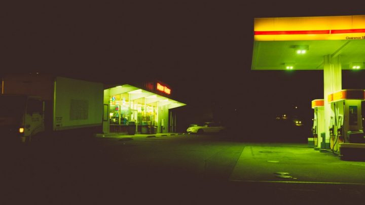 Everything is Random by Thad DeVassie