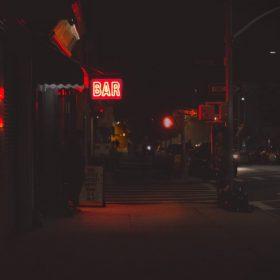 Dive Bar by Josh Joseph