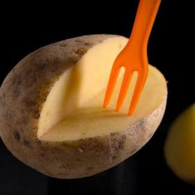 Potato by Mark McKain