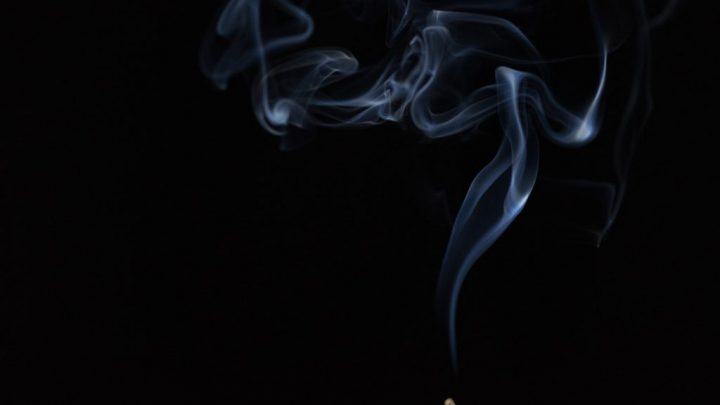 Poem Noir by Jason Gebhardt